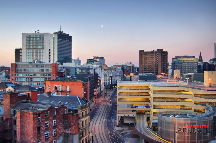 Manchester is such a dull city. | 36 Reasons You Should Never Visit Manchester
