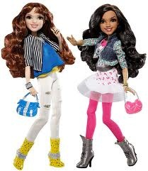 Shake it Up TV Show Dolls~Would love to find these for Katelyn's birthday
