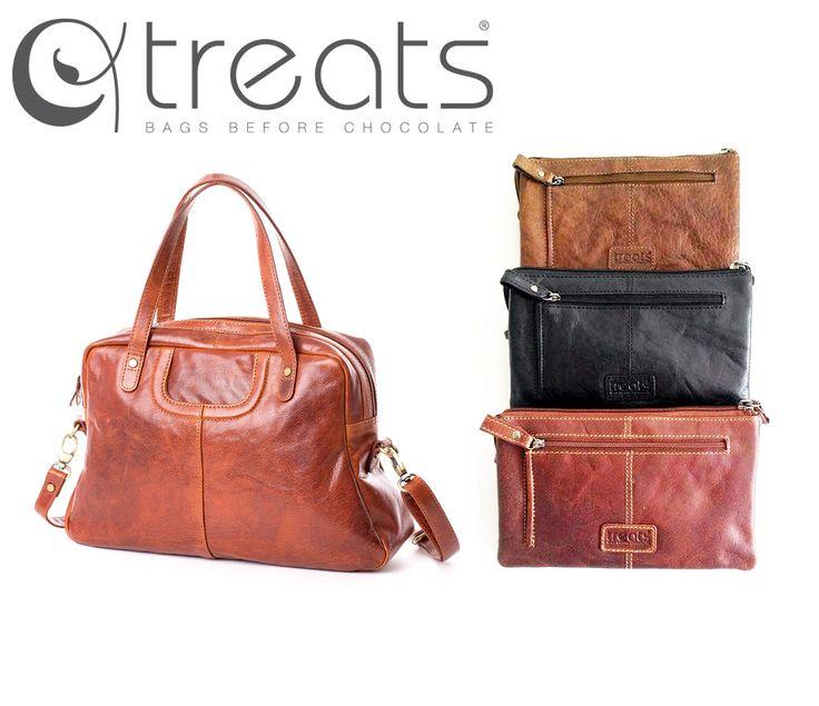 Nowa dostawa torebek damskich od Treats Bags before chocolate, jeszcze dzisiaj w salonach stacjonarnych Multicase. Zapraszamy!