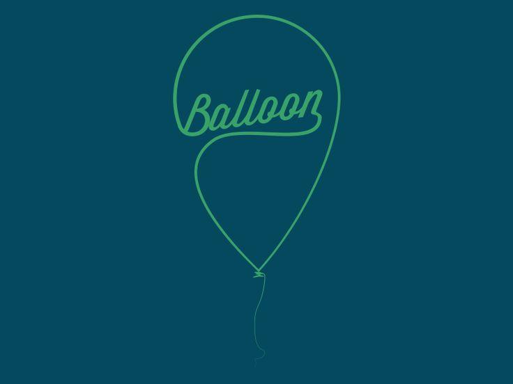Balloon by Bernhard Kapelari