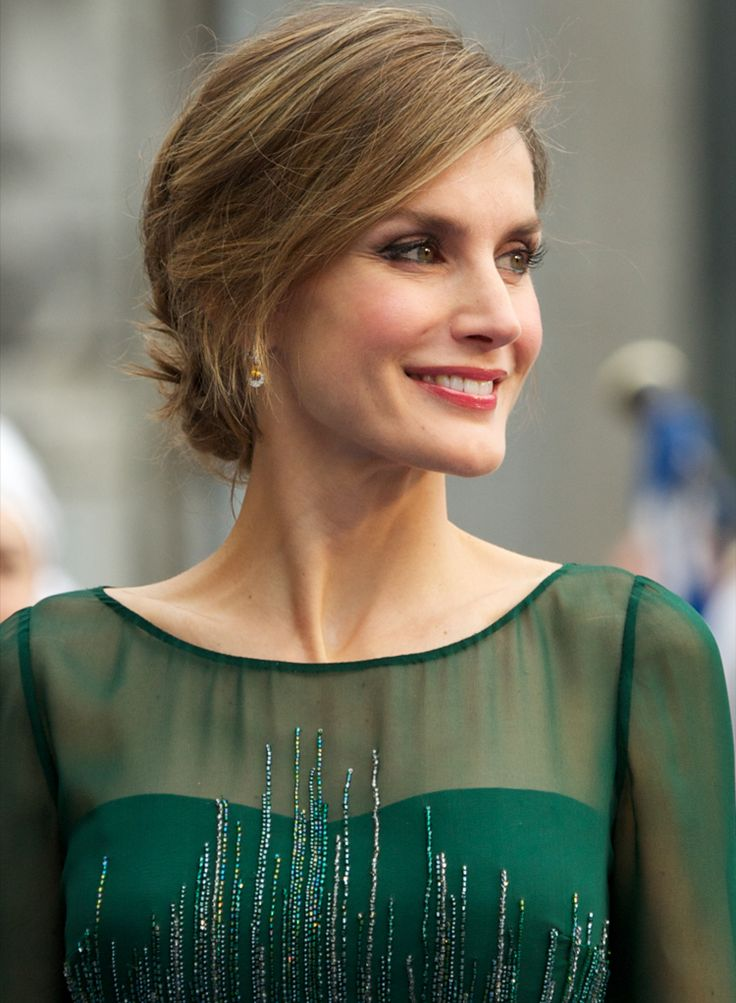 All about Princess Letizia of Spain