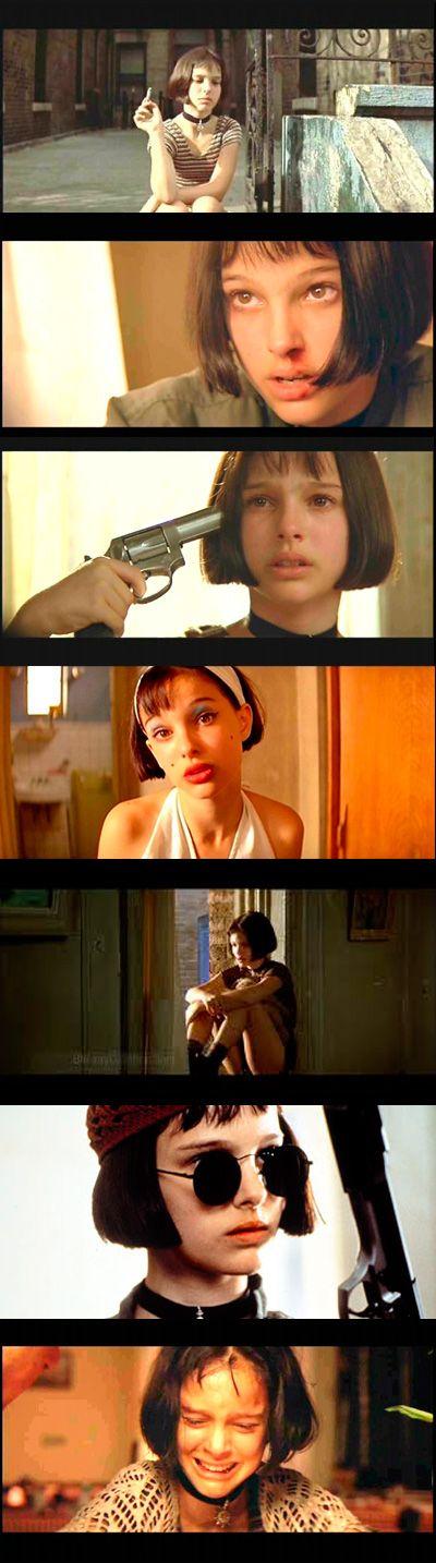 Natalie Portman, El perfecto asesino (1994)