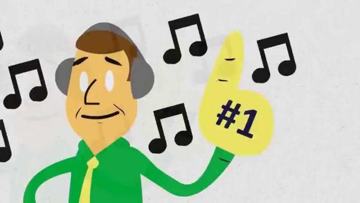 Get Paid to Listen to Music  Get Paid to Listen to Music   http://www.planetgoldilocks.com/music.htm    https://youtu.be/mNHmBphg5Ow   Worldwide   #music  #entertaimment  #videos