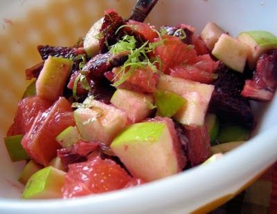 fruit fruit salad triple melon fruit salad cardamom citrus fruit salad ...