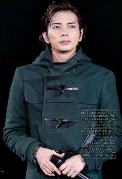 Love Concert 2013  matsujun <3