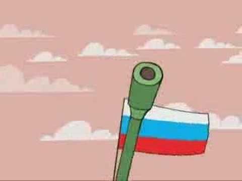 Запрещённый клип Газманова
