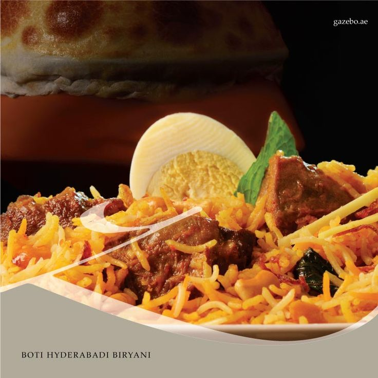 Biryani is always a good idea! #Indian #Restaurant #Mughlai #Awadhi #Cuisine #IndianCuisine #Biryani #Fabulous #Food #Kabab #Grilled #Chicken #Murgh #Mutton #Gosht #Vegetarian #Subzi #Seafood #Prawns #Lobster #Fish #Lunch #Dinner #Dubai #AbuDhabi #Sharjah #Ajman
