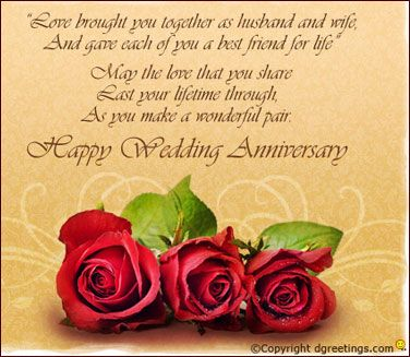 Happy Anniversary God Has Truly Blessed You With A Love Story That Can Be Put