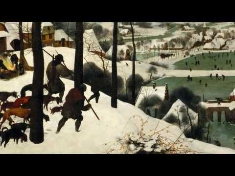 Bruegel, Hunters in the Snow (Winter) | Antwerp, Bruges and Brussels | Northern Renaissance: 1500s | Renaissance & Reformation in Europe | Khan Academy