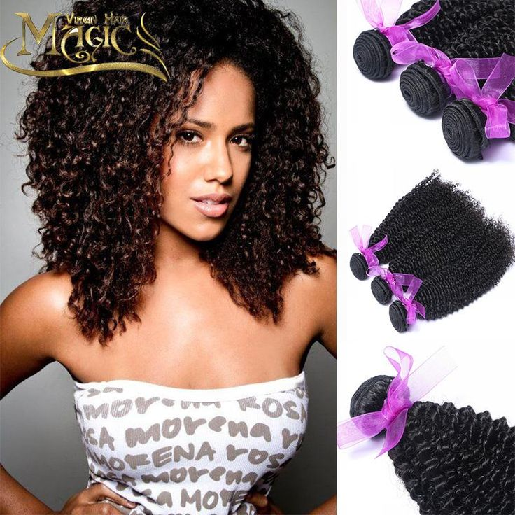 "No tangle no shedding 8A Malaysian hair 3pcs/lot malaysian virgin hair kinky curly virgin hair 8-30"" remy human hair weave"