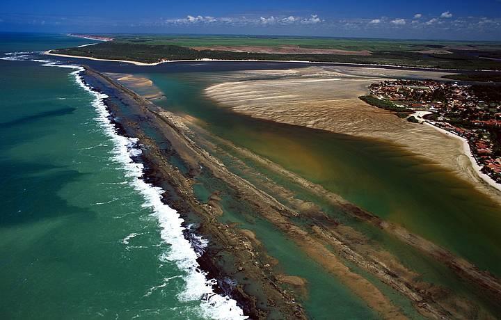 17 best images about praias brasileiras on pinterest beaches rio de janeiro and praia da pipa - Agora piscina latina ...