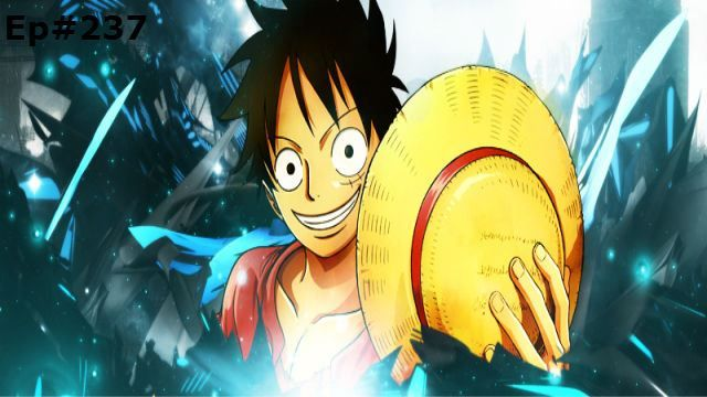 One Piece Episode 237 English Dubbed