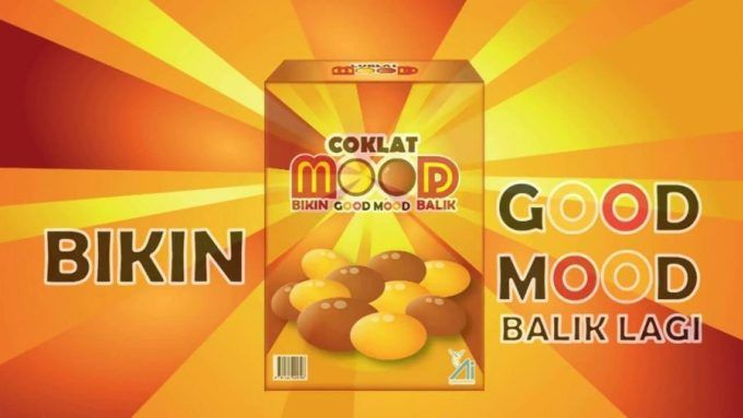 Contoh Iklan Product Makanan Periklanan Makanan Bahasa