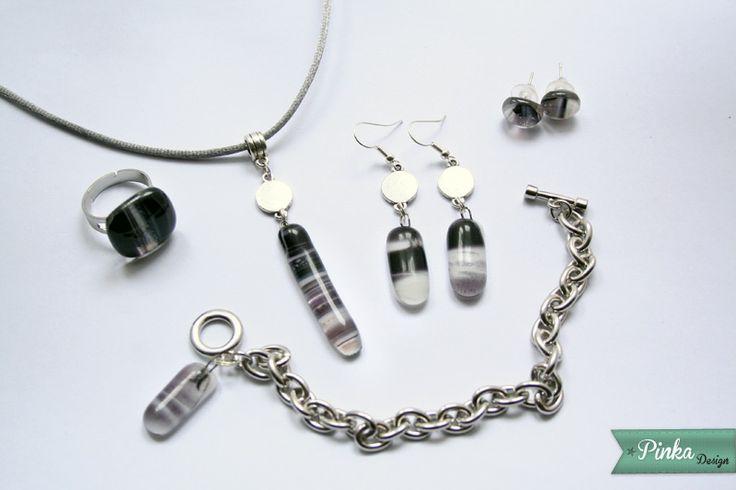 hand made fusing glass jewelery https://www.facebook.com/pinkadesign