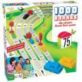Mille Bornes Board Game   Overstock.com Shopping - The Best Deals on Board Games