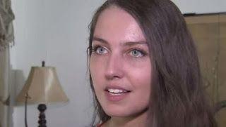 Η συγκλονιστική ιστορία μιας σερβιτόρας που έκανε το διαδίκτυο να δακρύσει