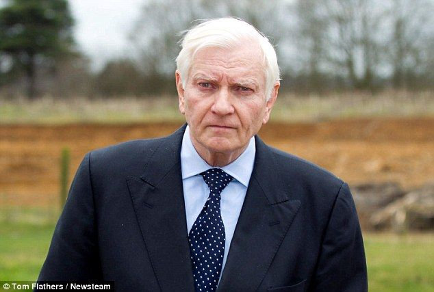 John Mann says: Harvey Proctor will be first of many Westminster figures in ... Harvey Proctor #HarveyProctor