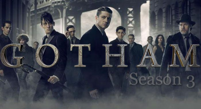 Gotham Season 3 Episode 6: Mad Hatter Escalates the Potency Level, Check the Promo Out