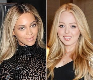 Beyonce Preparing to Divorce Jay Z; Meet Donald Trump and Ex Maria Maples' Daughter Tiffany: Top 5 Friday Stories