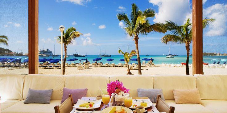 Holland House Beach Hotel (Saint-Martin) - Jetsetter