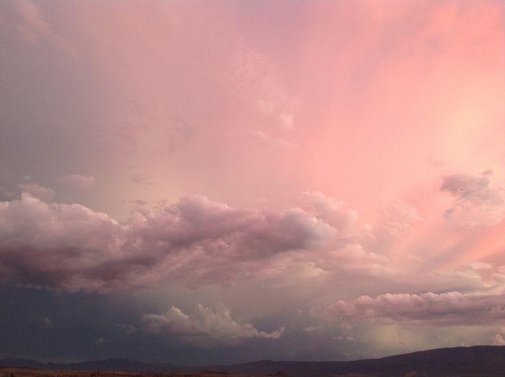 Red Sky #VicManPhoto @VicManVillegas
