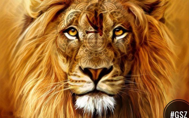 KSHMR lion #kshmr  #kshmrlogo  #logo  #gracethekshmrfan  #gsz  #lion  #kshmrlion
