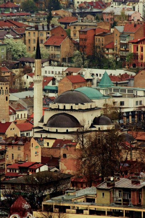 Sarajevo | Bosnia- Herzogovina (by ucmediaproducties)