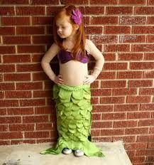 Billedresultat for homemade costume ideas for women mermaid