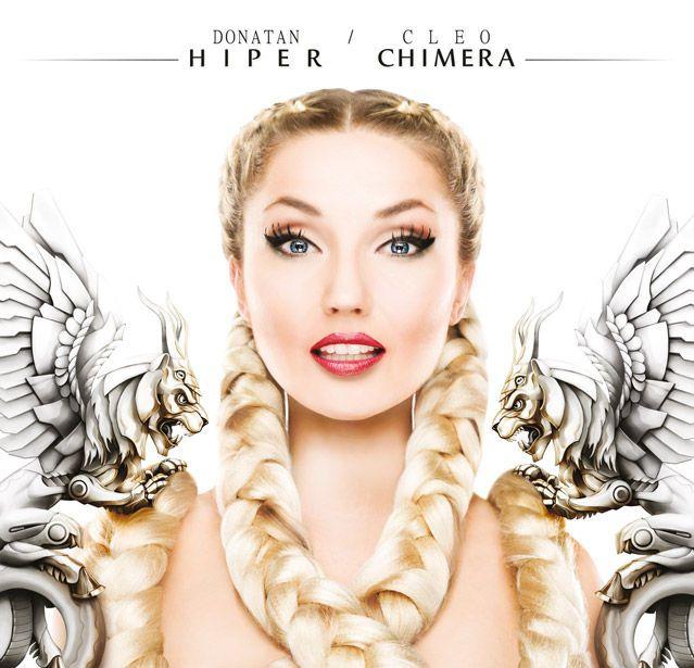 Hiper Chimera -   Donatan-Cleo