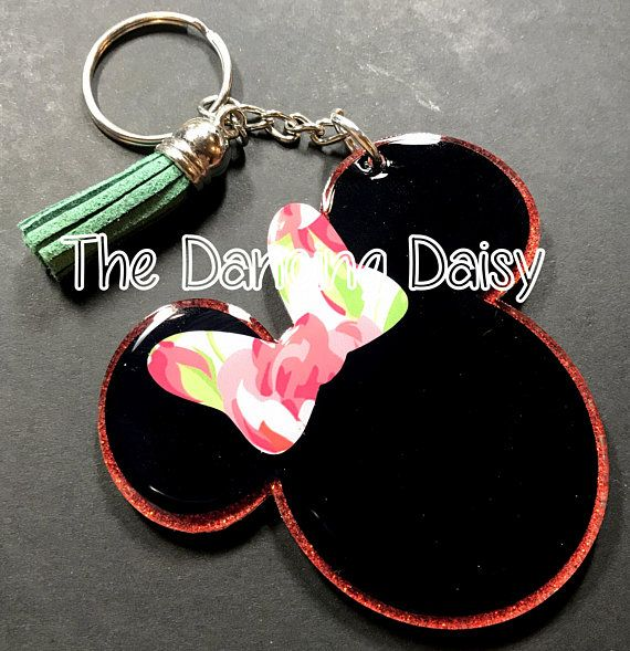 2 YOU/'RE SPECIAL  DISNEY KEYRINGS// KEYCHAINS NEW WITH TAGS mickey /& minnie