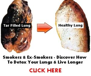 You Will Discover How To Clean Your Lungs And Quit Smoking - Lung Detoxification Really Work By Mark Freeman and William Renolds ,the Fastest and Easiest