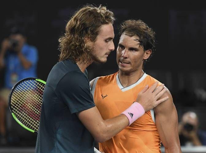 Pin By Essentially Sports On Sports Rafael Nadal Sports Tennis