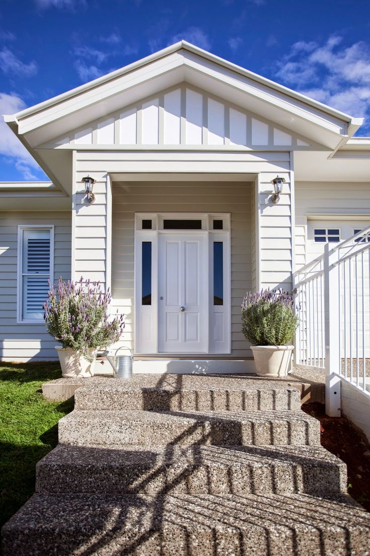 11 best images about front door on pinterest hardware for Front door queenslander