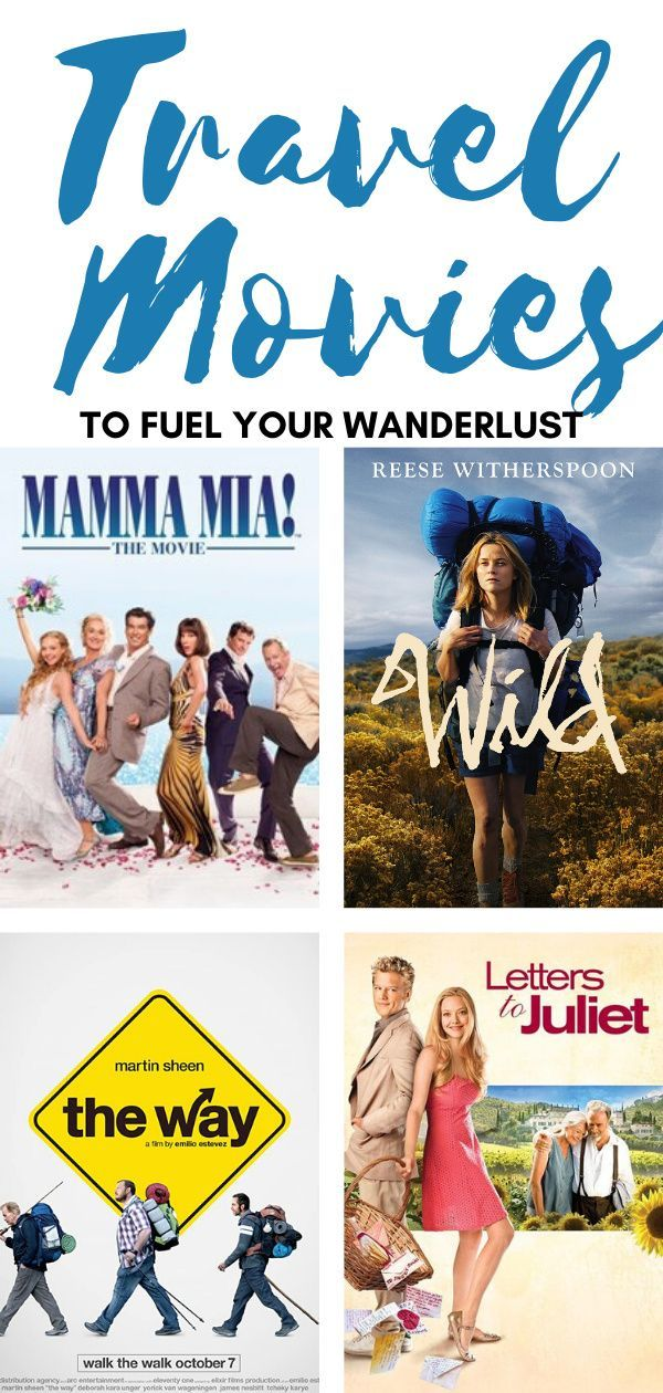 The Best Travel Movies In 2020 Travel Movies Travel Inspiration Wanderlust Virtual Travel