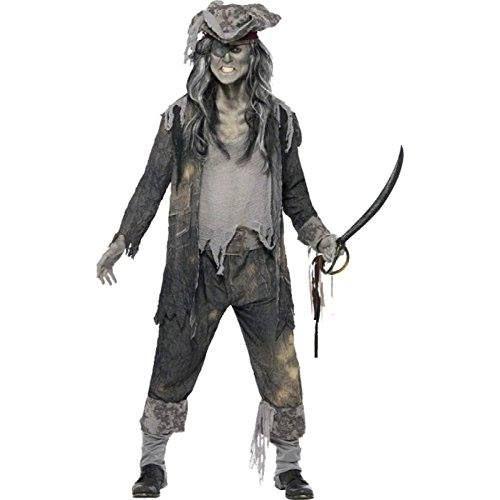 Disfraz de pirata fantasma http www milideaspararegalar es producto
