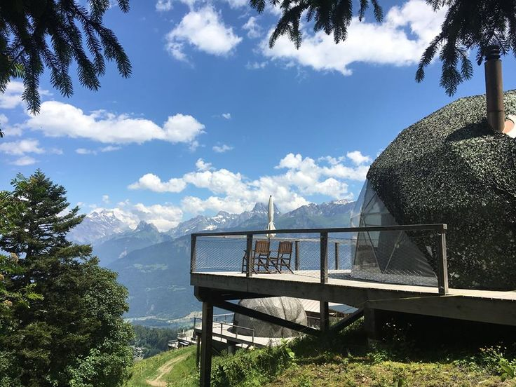 #ECOHOTELS #SWD #GREEN2STAY Whitepod.com   feeling fabulous at Whitepod.com. Yesterday at 4:19am · Monthey, Switzerland ·  Due to a cancellation we have a pod available this weekend as well as our private dinning room! The weather forecast is sunny and warm and the team is super ready to welcome you! Call us for more information 0041.24.471.38.38 or reservations@whitepod.com. www.whitepod.com - http://www.green2stay.com/uk-and-europe-eco-hotels