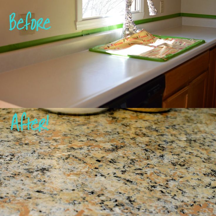 Remodeling Countertops Painting Magnificent Decorating Inspiration