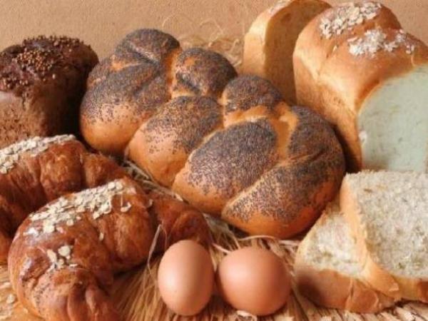 Inilah Lima Makanan Sehat Pengganti Roti