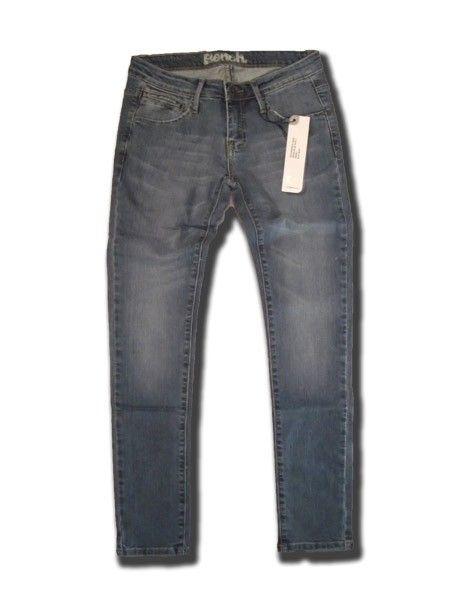 awesome Bench. Jeans ´´Roundwood´´ blau Check more at https://onlineshoppk.com/shop/damen/bench-jeans-roundwood-blau/