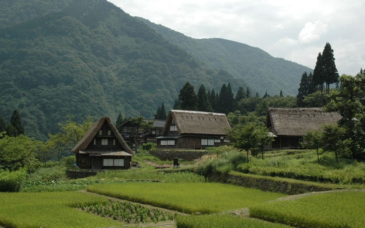 Nanto Japan  City pictures : Nanto Toyama #Japan | Favorite Places & Spaces | Pinterest