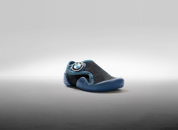 Turn Your Kid Into A Petrolhead With These BMW xDrive Baby Boots BMW's Fool's Day prank was presenting BMW xDrive baby boots, a pair of baby shoes created especially for providing stability on any surfaces – carpets, wood and grass. BMW xDrive baby boots arededicated to children under 3 years old and it uses the all wheel drive solution, as a control feature...