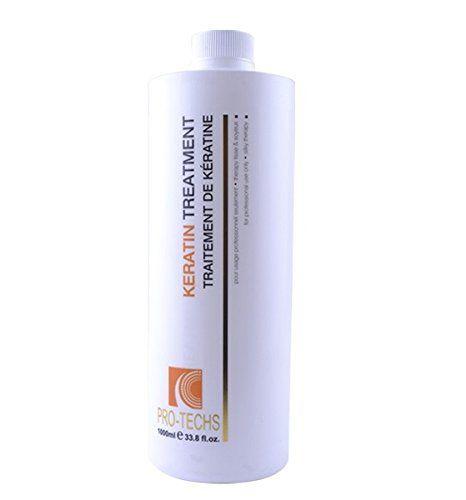GEMS STYLE Pro-Techs Organic Keratin Treatment Soft, 1L, 33.8 oz * Visit the image link more details.