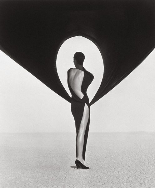 My favorite Photographer, Herb Ritts.