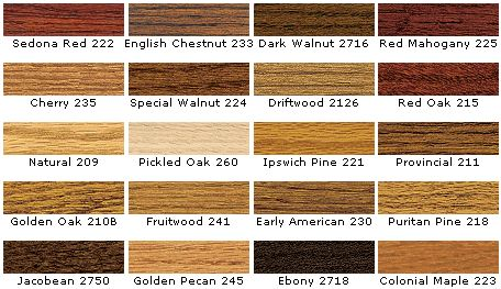staining pine | Dark Stains