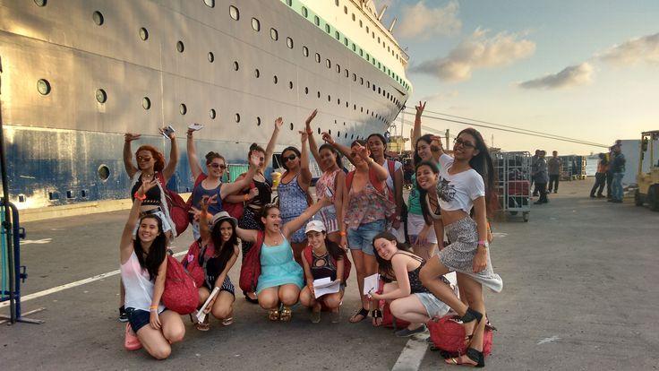 Cartagena - Ocubre 2015