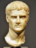 Bust of Agrippa. Berlin (Germany). Photo Jona Lendering. Naval Battle of Actium.