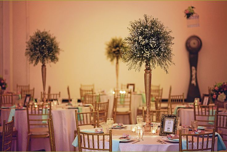 17 best images about decoraci n de bodas on pinterest - Decoraciones para bodas sencillas ...