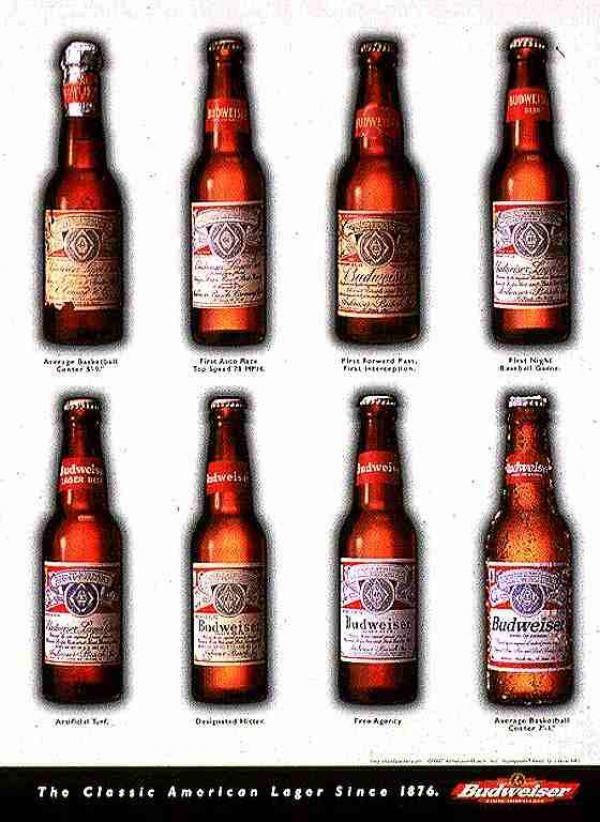 11 Things You Might Not Know About Budweiser