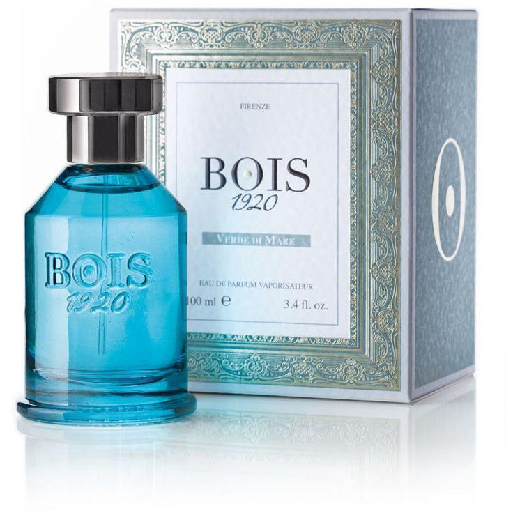 Bois 1920 Verde Mare Perfume