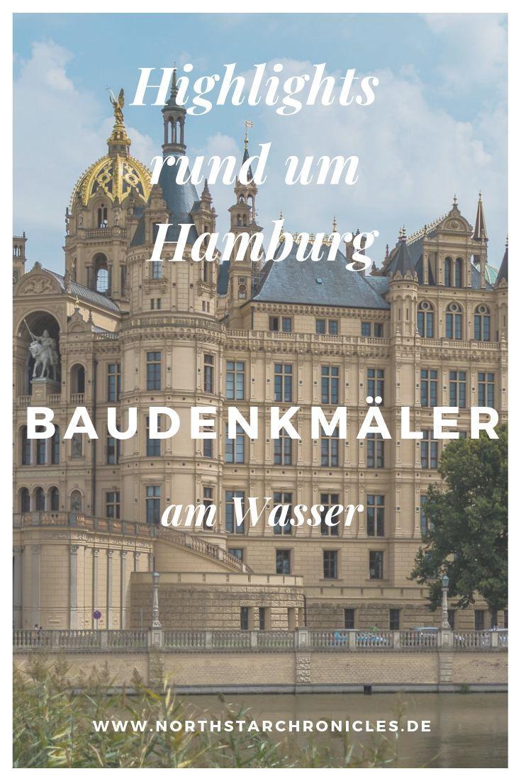 6 Historische Bauwerke Highlights Rund Um Hamburg Hamburg